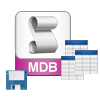 export access database file