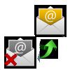 Multiple gmail MAC file export