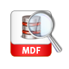 read data from mdf file without sql server