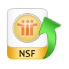 Migrate NSF files to EML