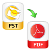 outlook files to pdf